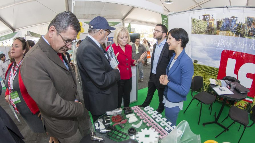 Más de 90 empresas participarán en  IFT-AGRO