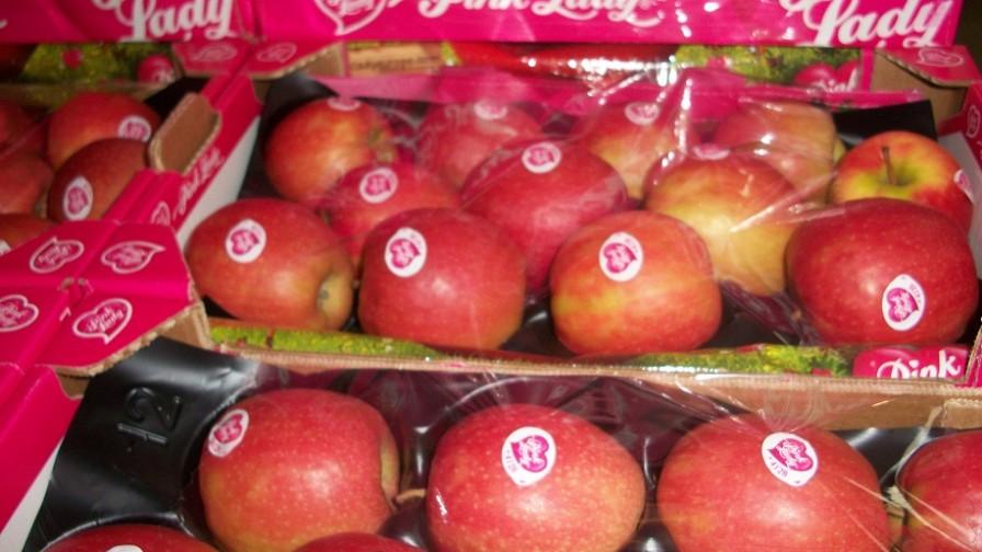 Pink Lady busca aumentar consumo en el mercado interno