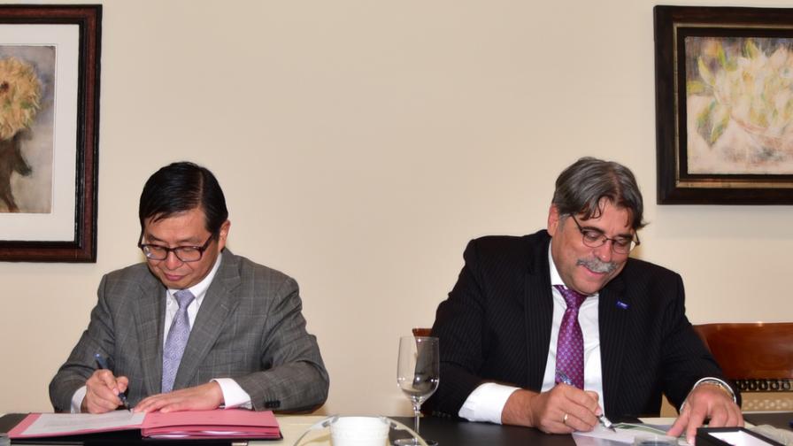 Mitsui Chemicals Agro y BASF  firman un acuerdo de comercialización para un nuevo insecticida