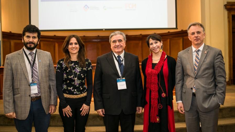 Desafíos del sector agroexportador para la sostenibilidad hídrica