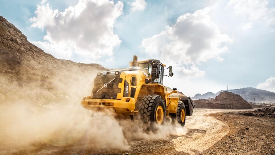 SK  RENTAL realiza inversión de US$  50  millones en nuevas maquinarias