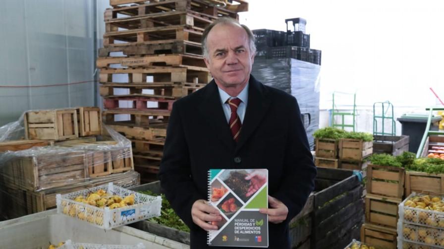 Nuevo Manual de Pérdidas y Desperdicios de Alimentos