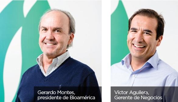Bioamérica renueva su imagen y se consolida como referente de la nueva agricultura