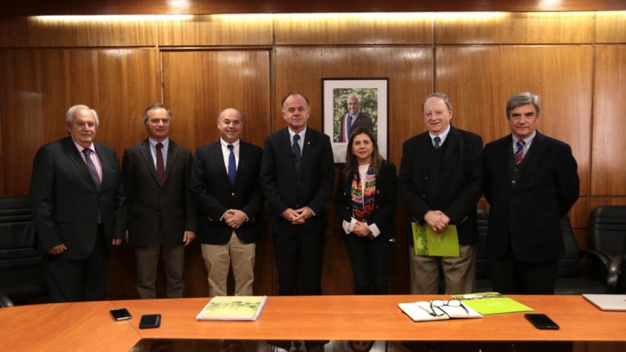 Fedefruta propone modernización urgente para la fruticultura chilena