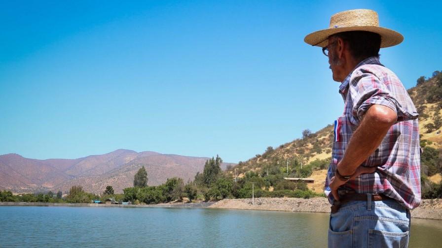 CNR coordina trabajo para cumplir el Plan Impulso Araucanía en materias de riego