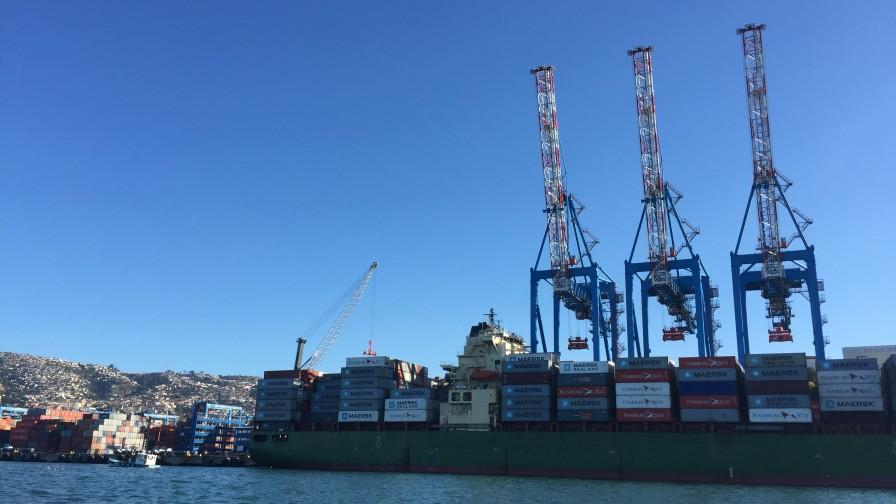 """Avanzan gestiones con China y Rusia para implementar exportaciones """"sin papeles"""""""