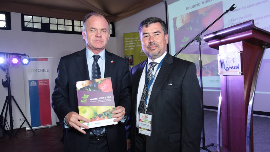 Chile busca ser una plataforma genética