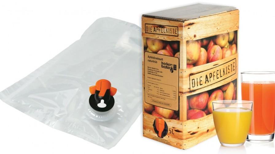 San Jorge Packaging obtuvo la representación en Latinoamérica de Bag In Box