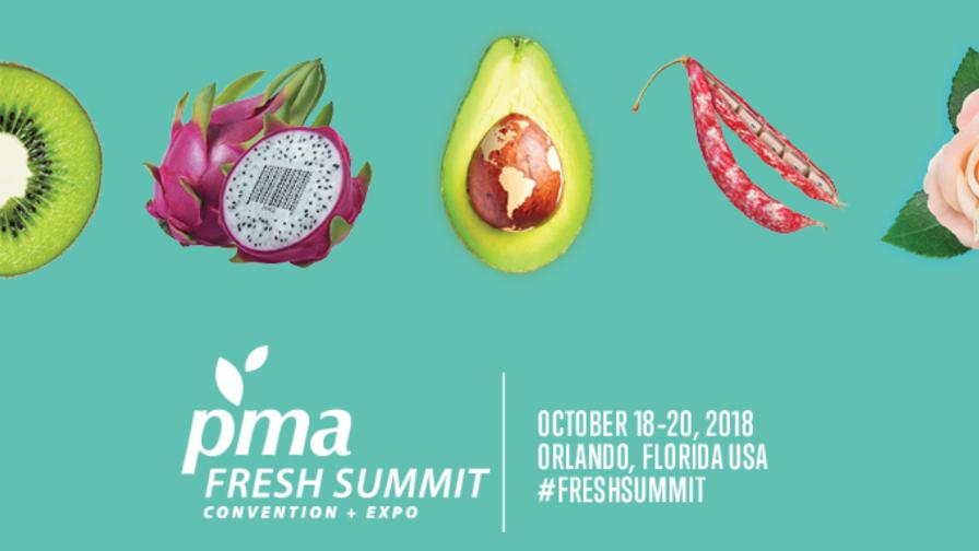 Fresh Summit 2018 presentó robótica, automatización y comercio electrónico