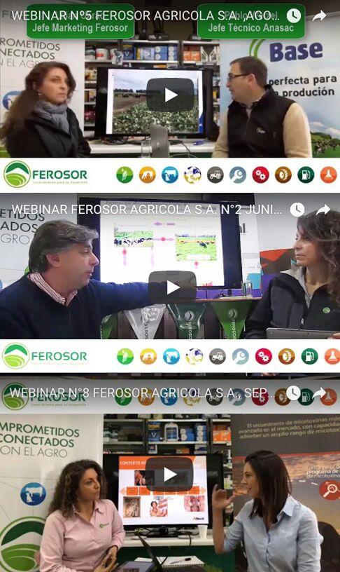 ferosor app2