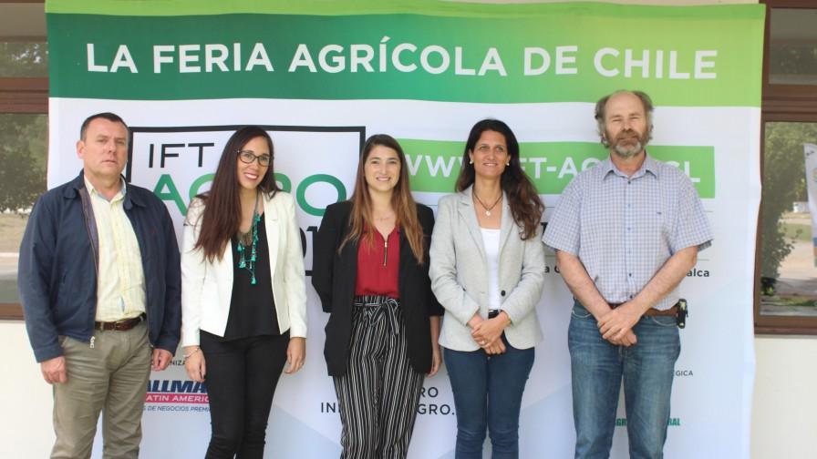 Comienza concurso IFT-AGRO EMPRENDE 2019