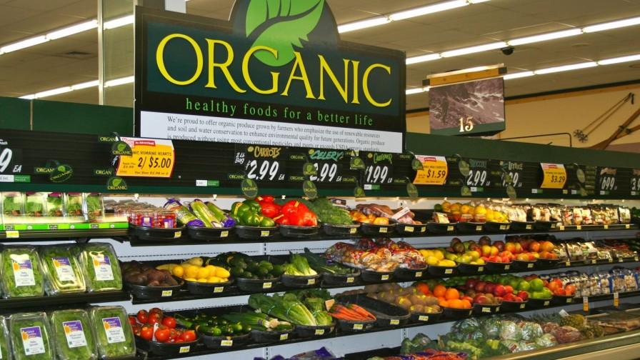 Mercado mundial de orgánicos supera por primera vez los US$ 50 mil millones