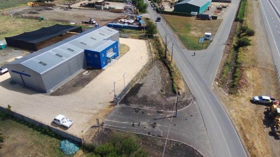 Protekta abre nueva sucursal en Quillota