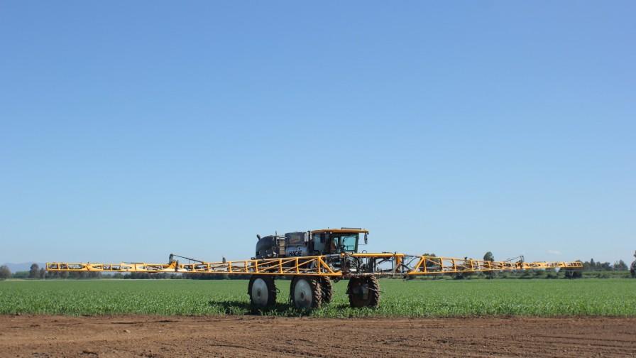Tecnologías Digitales al servicio de los agricultores