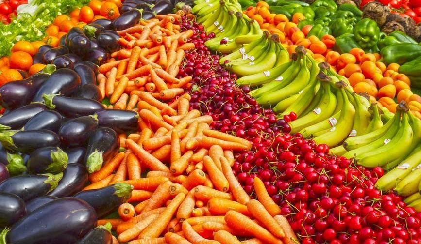 Pérdida y desperdicio de alimentos en el sector agrícola: causas y desafíos en Chile