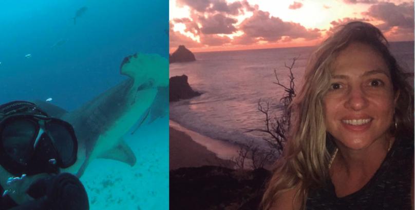 La pereza mata más que los tiburones - Juliana Manco