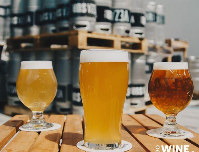 Llega Expo WINE + BEER el primer encuentro de negocios de la industria vitivinícola y cervecera de latinoamérica