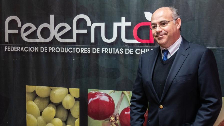 Gremio de los Fruticultores celebra avance del #TPP11 en el Congreso