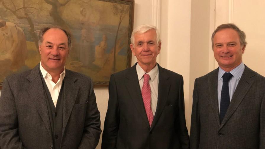 Ricardo Ariztía es reelegido presidente de la SNA para período 2019-2021