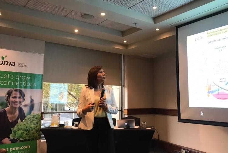 Principales desafíos en sustentabilidad de la industria frutícola chilena