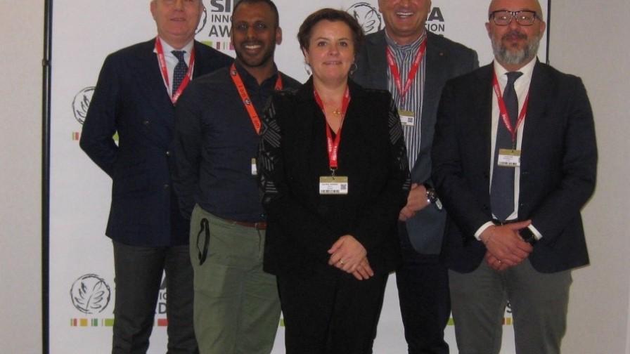 Comisaria General de SPACE  es elegida Presidenta de la asociación EURASCO