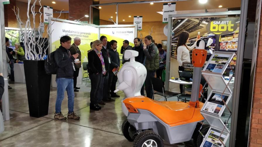 Feria Hortifrut 2019: Se abordan con éxito las nuevas tendencias del futuro agrícola