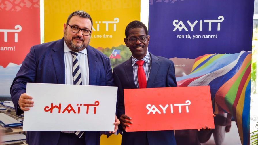 Lo que Haití puede ofrecer como Marca – País está sobre todo en el ámbito agrícola