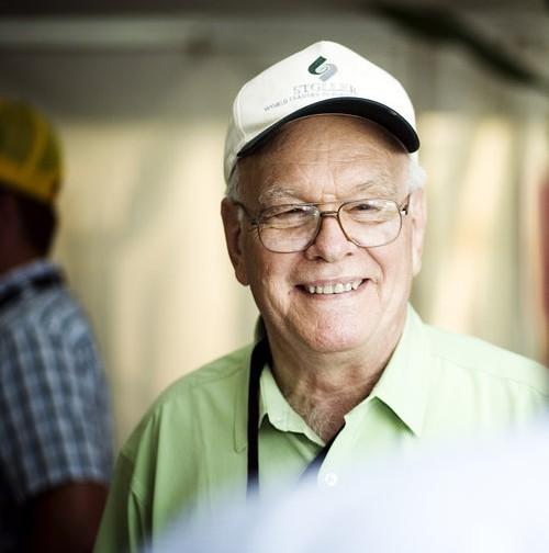 Fallece Jerry Stoller, fundador de Stoller USA Inc.