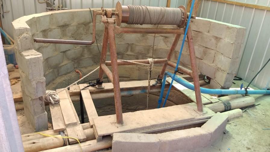 Obras de riego y habilitación productiva en la XV región ya funcionan con normalidad
