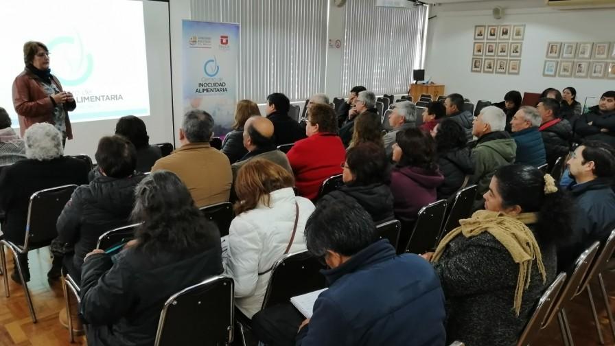 Detectan malas prácticas en manejo de plaguicidas en El Maule