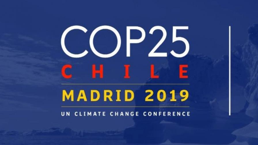 COP25 contará con participación de INIA para abordar temas de cambio climático