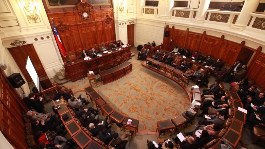 Continuarán guías de despacho en papel, Senado aprueba proyecto de ley