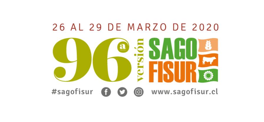 """""""En beneficio de la salud de todos los chilenos"""", se suspende SAGOFISUR 2020"""