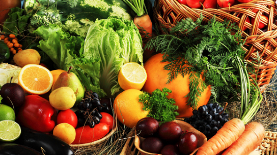 Prácticas para extender la vida útil de frutas y verduras en esta cuarentena