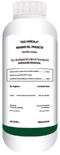 En su medida: recomendaciones para una adecuada aplicación de fitosanitarios