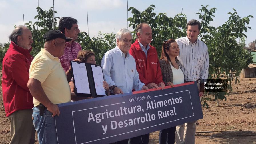 Más dudas que certezas: la creación del Ministerio de Agricultura, Alimentos y Desarrollo Rural