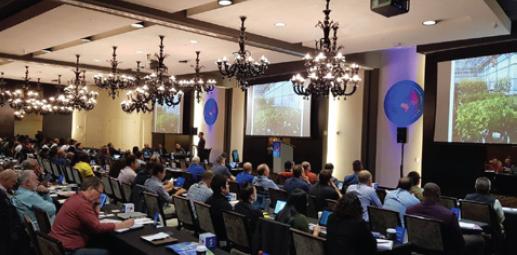 Stoller Chile participó de la conferencia anual de asociados de Stoller