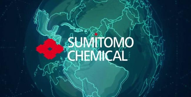 Sumitomo Chemical completa la adquisición de cuatro filiales sudamericanas de NUFARM