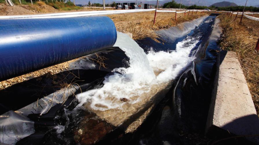 Información fluida: desarrollan plataforma para mejorar el monitoreo del agua