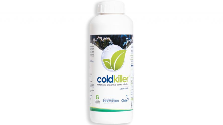 ColdKiller® continúa con su proceso de innovación
