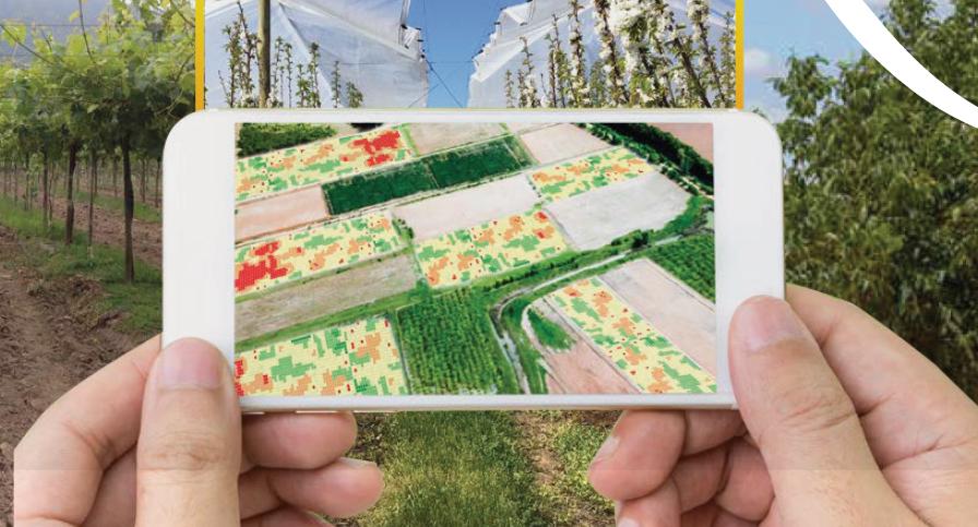 Summit Agro presenta tecnología Cropscan para una agricultura eficiente y sostenible