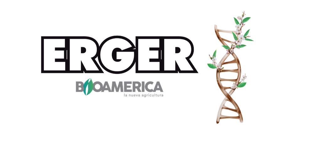 ERGER: el primer biopromotor amable con tu productividad y con el medio ambiente