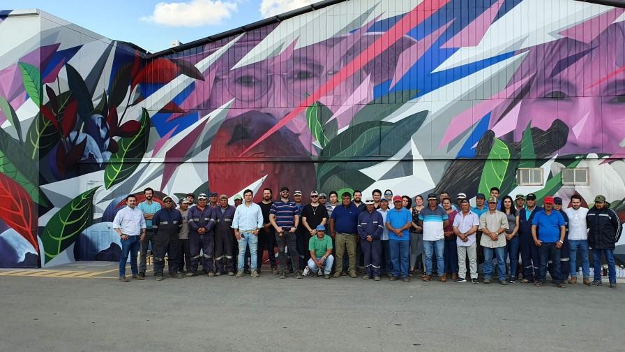 El Torreón Export renueva imagen y anuncia nuevas líneas de negocios