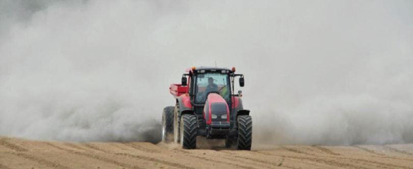 Cal Austral: producción de cal agrícola con doble beneficio