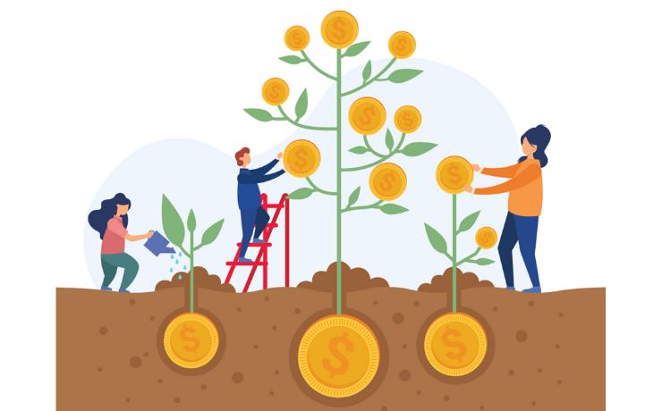 Fondos de inversión agrícolas: características y beneficios