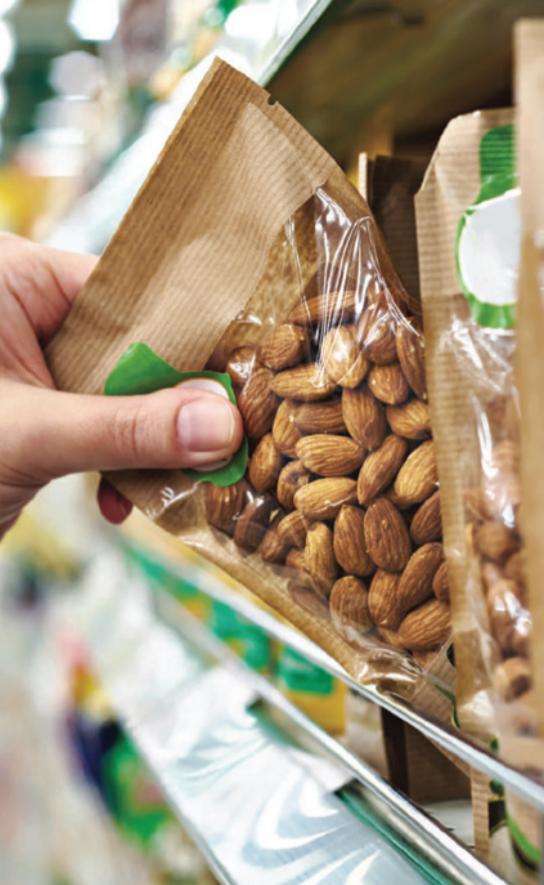 Cómo el packaging puede darle valor agregado a los productos agrícolas