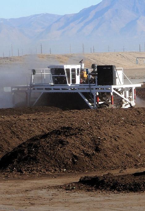 Economía circular: 5 proyectos en el agro chileno
