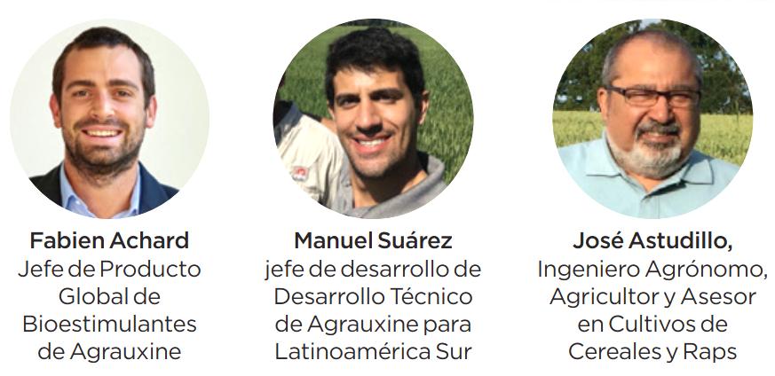 Summit Agro presenta bioestimulante que mitiga el impacto estrés abiótico