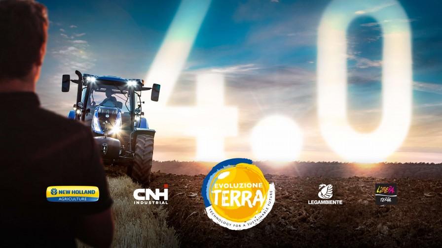 Proyecto 'Evoluzione Terra' busca el desarrollo de la agricultura social y sostenible en Italia
