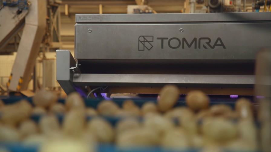 Tomra Insight, la plataforma de datos industriales 4.0 para clasificadoras ya está disponible